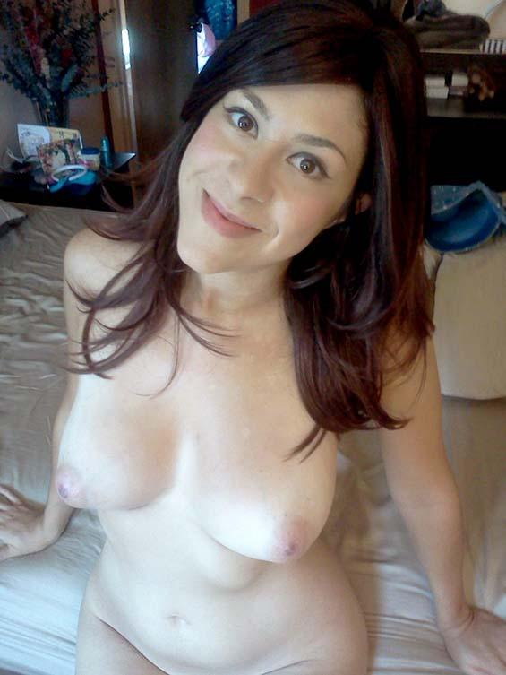 Happy and completely naked - 1