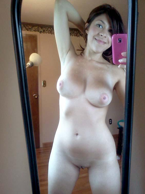 Happy and completely naked - 3