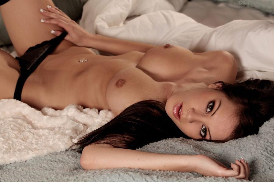 Talia Shepard likes phone sex - 11