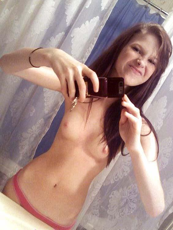 Something is. teenage nude selfies vagina well possible!