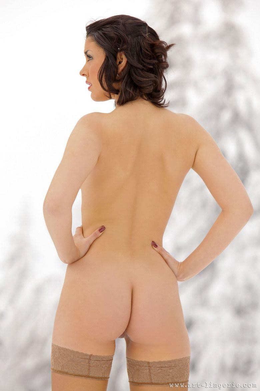 Snow White in stockings - Bryoni Kate  - 10