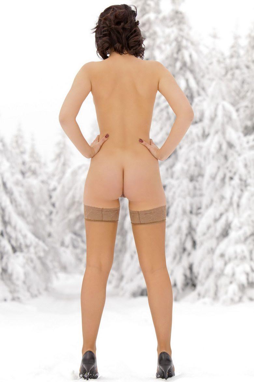 Snow White in stockings - Bryoni Kate  - 9