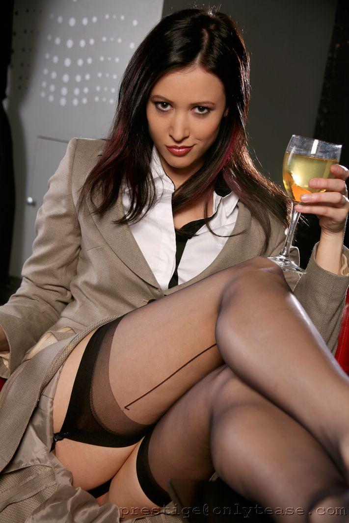 Carole is amazing businesswoman - 2