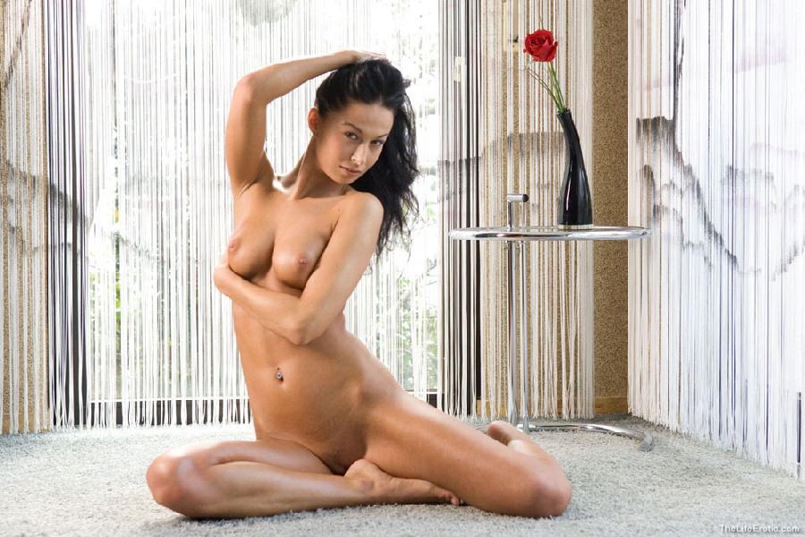 autumn resser nude