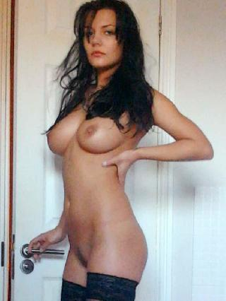 Awesome amateur with hot body