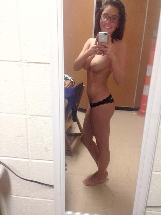 Amateur with nice body - 3