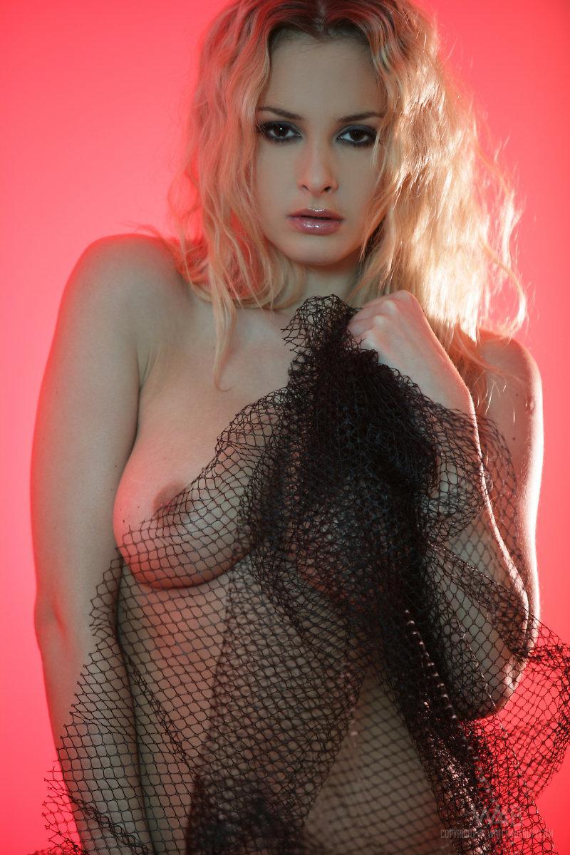 Zdenka Podkapova in professional erotic session - 8