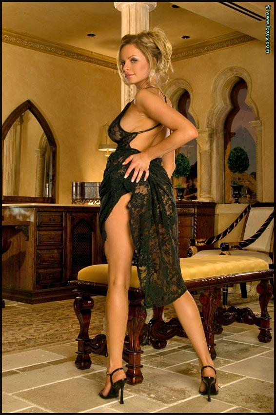 tailor james in sexy black lace (15 pics) | erooups