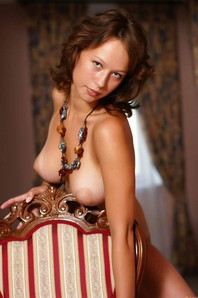 Naked session with beautiful woman - Veronika I - 3
