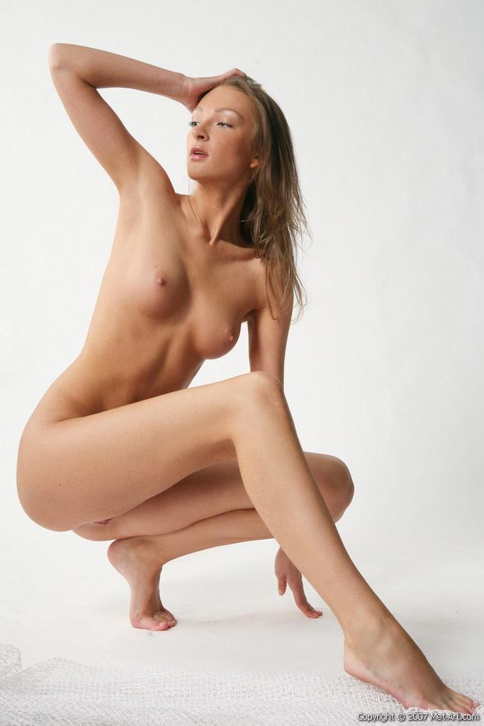 photo girl nude No model