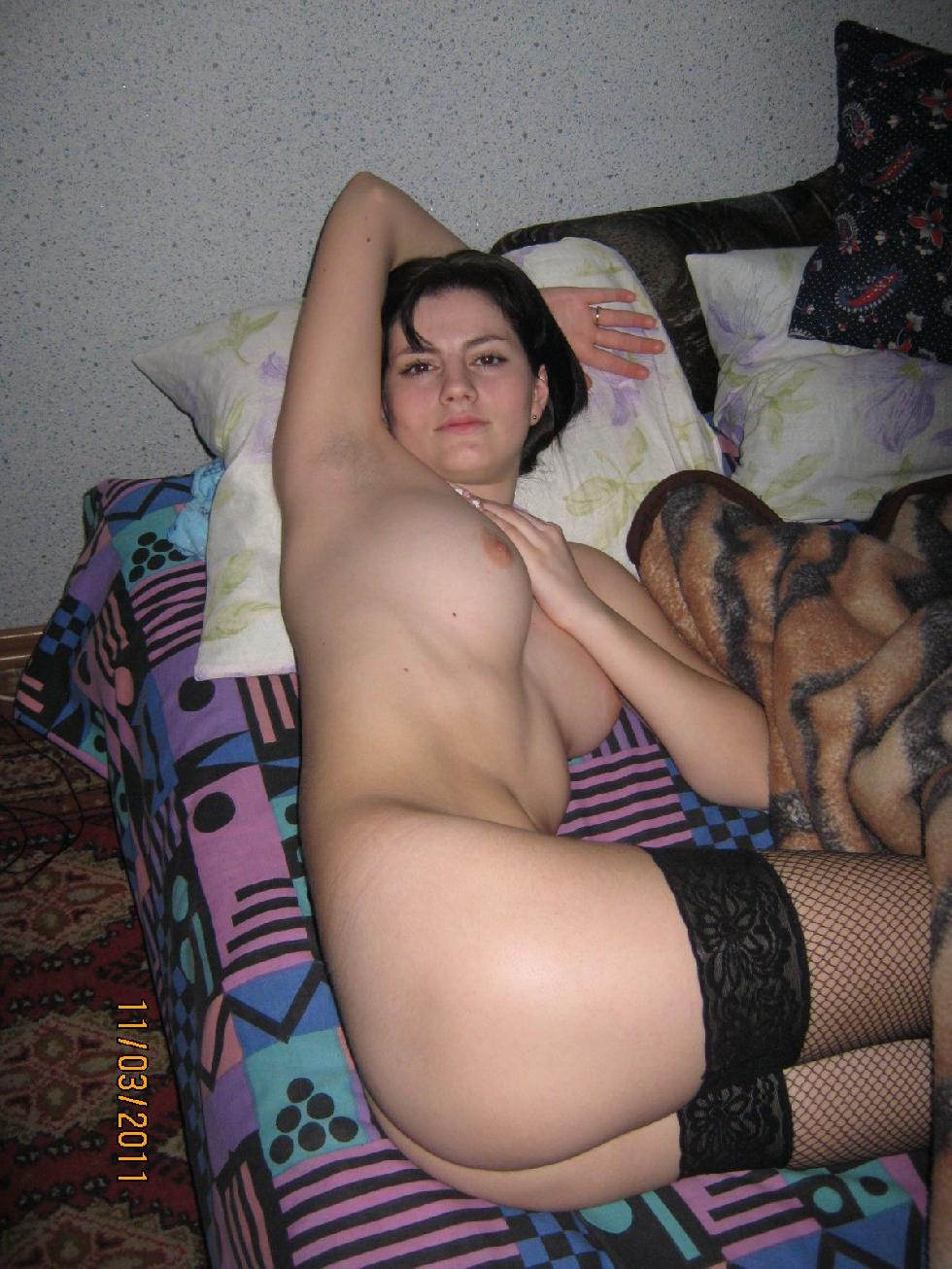 Horny Wife Stockings