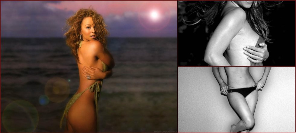Gallery with Mariah Carey - 17