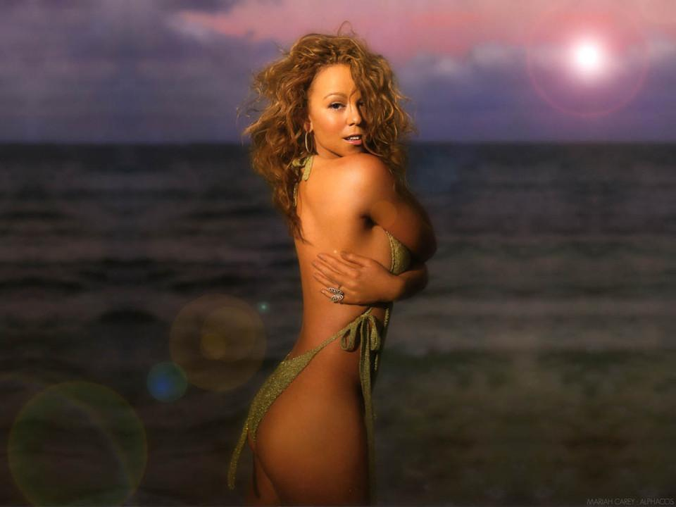 Gallery with Mariah Carey - 7