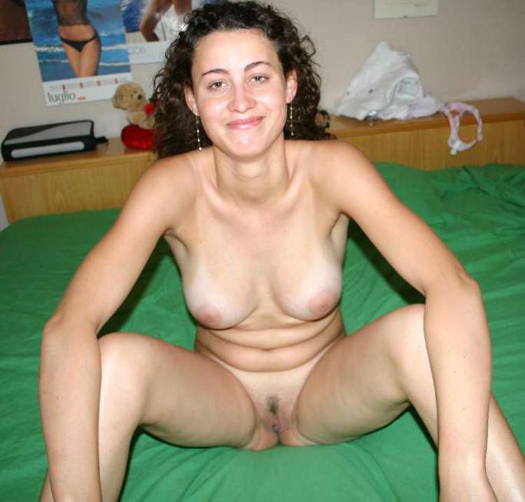 naked natural fucking action