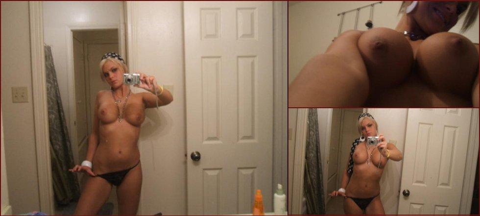 Naked girls without vaginas
