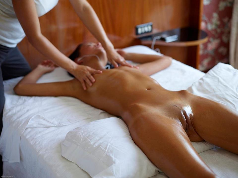 The Hottest Providers of Body Rubs in Charleston, SC