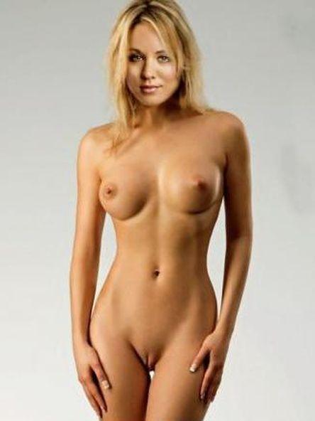 Cuoco Nude kaley photos of