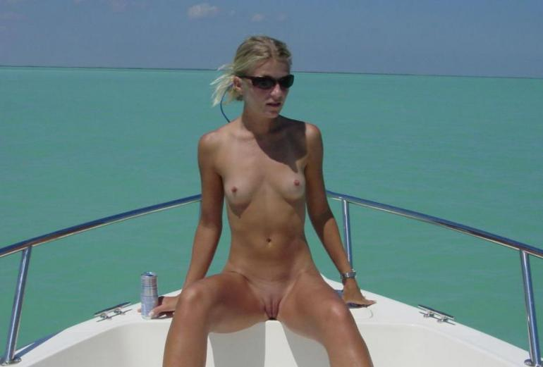 Florida nude cruise opinion
