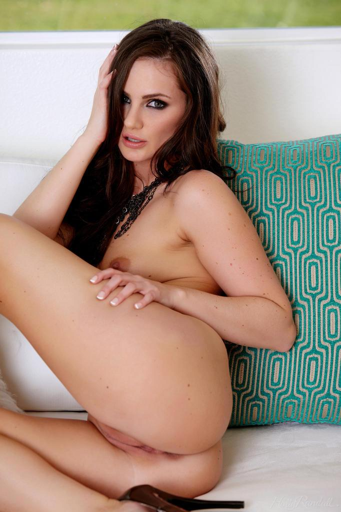 Lily carter orgasm