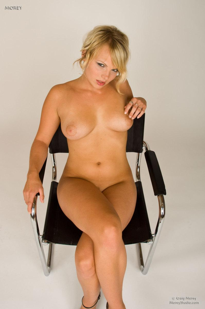 Naked casting with Katerina - 1