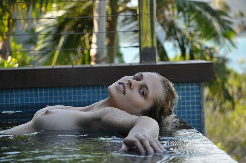 Naked photos with Teresa Palmer - 15