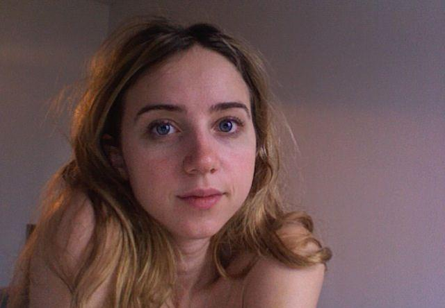 Naked photos with Zoe Kazan - 5