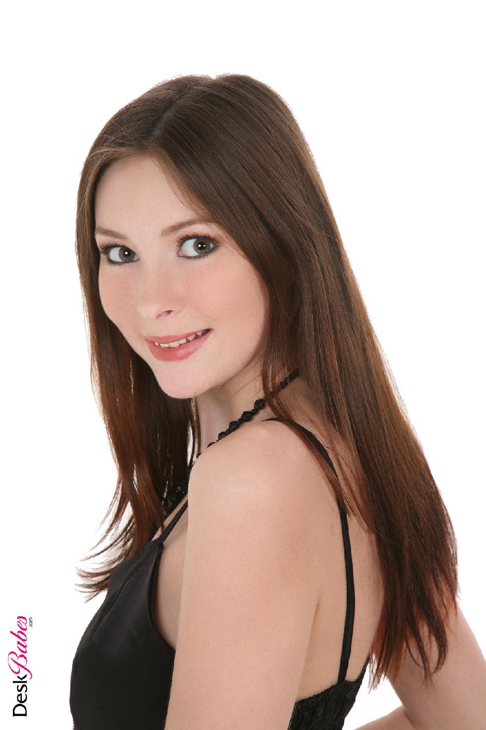 Beautiful Kattie Gold likes anal sex - 1