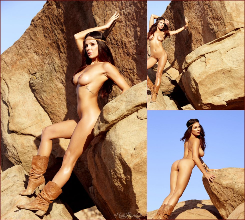 Amazing chief's wife - Kirsten Price - 45