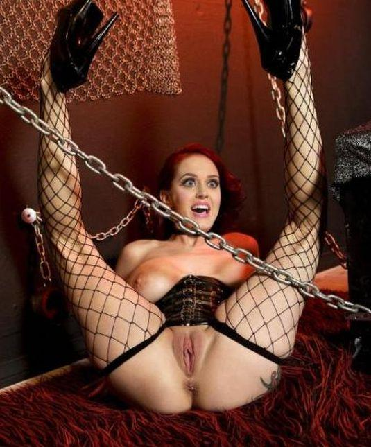 Katy Perry nude - photoshoped pics - 7