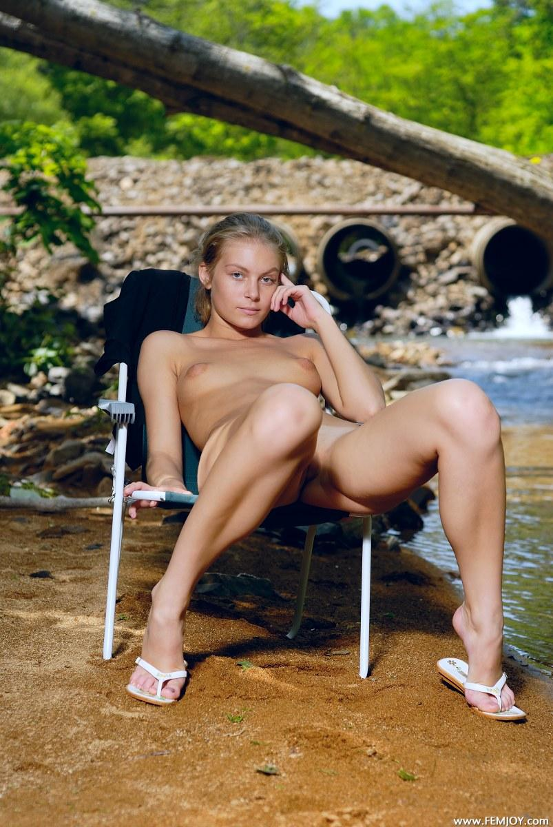 Feel the nature with Valesca - 4