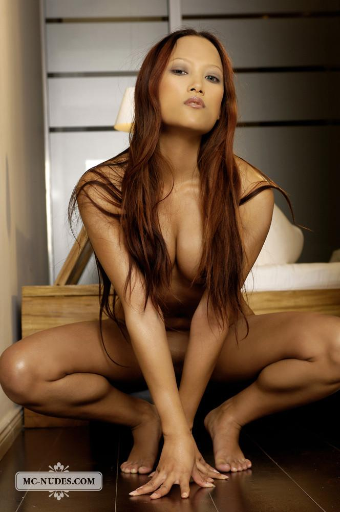 Alluring Ayla Sky on the floor - 9