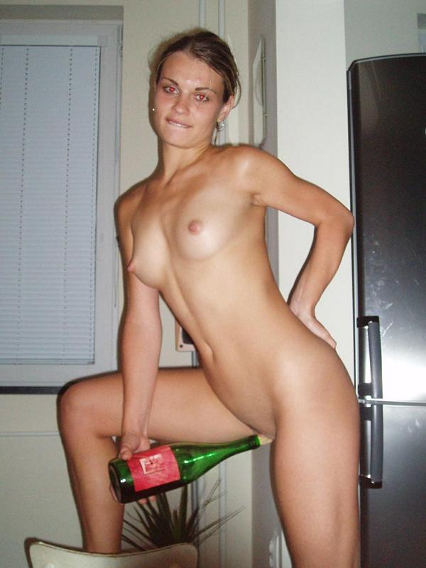 Nice wife with nice butt - 6