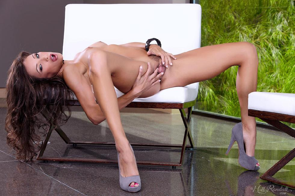Lustful chick with hot body - Celeste Star - 12