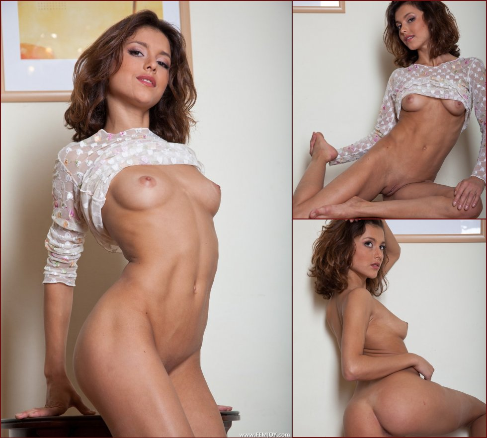 Nice session with gorgeous Penelopea - 19