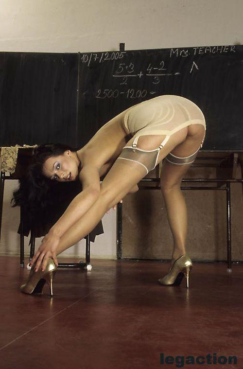 Amazing teacher named Tereza Ilova - 3