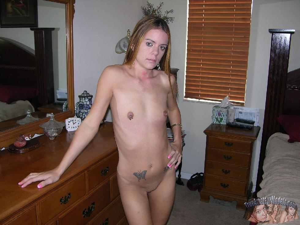 Dallas is proud of her shaved pussy - 15
