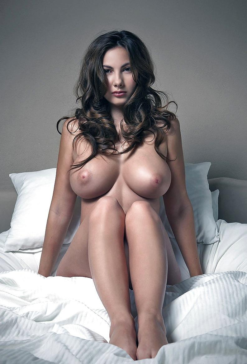 Beautiful chicks with big boobs. Part 8 - 23