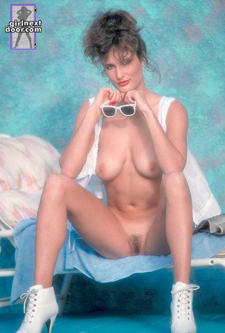 Three sessions with sensual Vantanna - 4