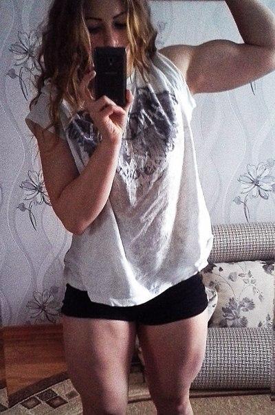 Beautiful girl with secret - Julia Vince - 16
