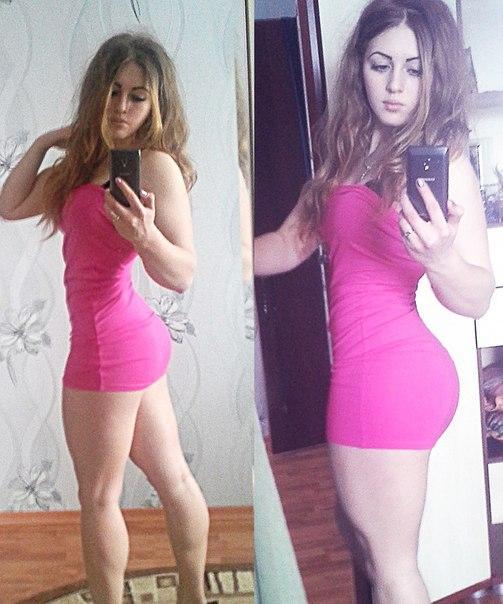Beautiful girl with secret - Julia Vince - 17