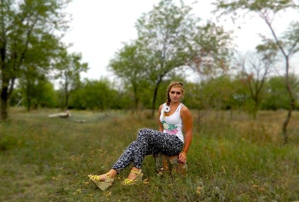 Beautiful girl with secret - Julia Vince - 3