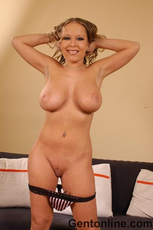 Susanne uses very long dildo - 2
