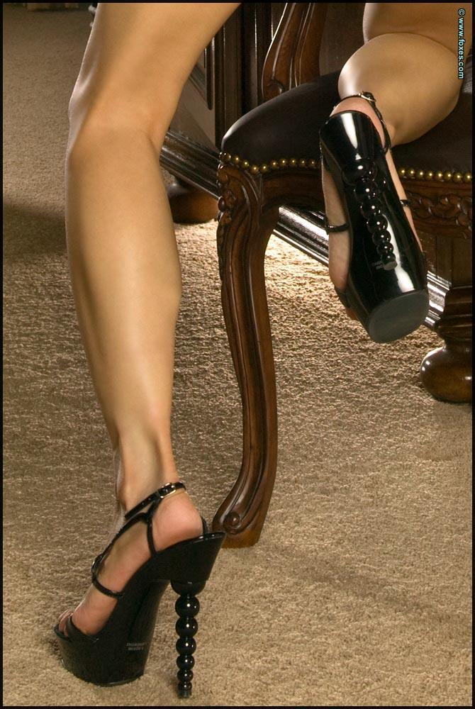 Busty Asian in very sexy lingerie - Jada Liu - 7