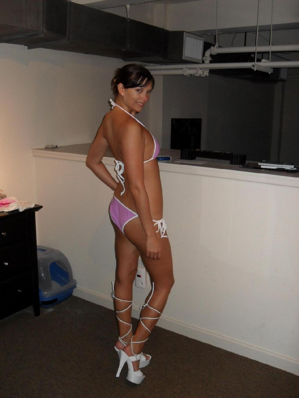 Second time in hotel - Melanie - 1