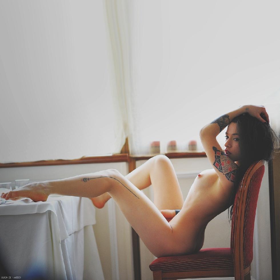 Weekly erotic picdump - 06/2018 - 18