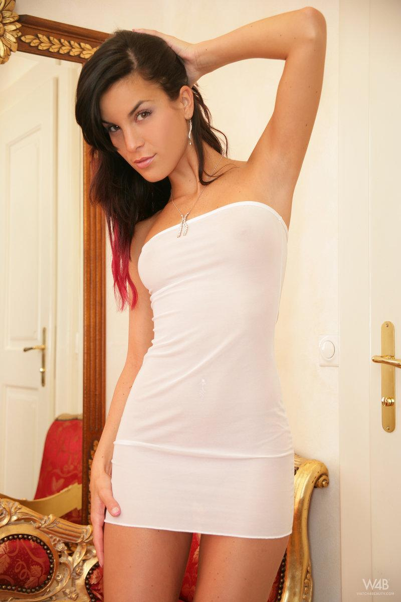 Fabulous Nella is showing her great body - 2