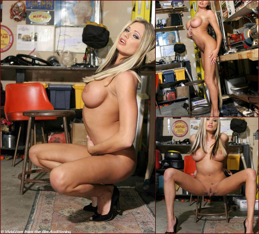 Hot mechanic's wife - Briana Banks - 24