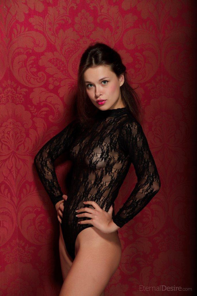 Fabulous girl named Adria - 1