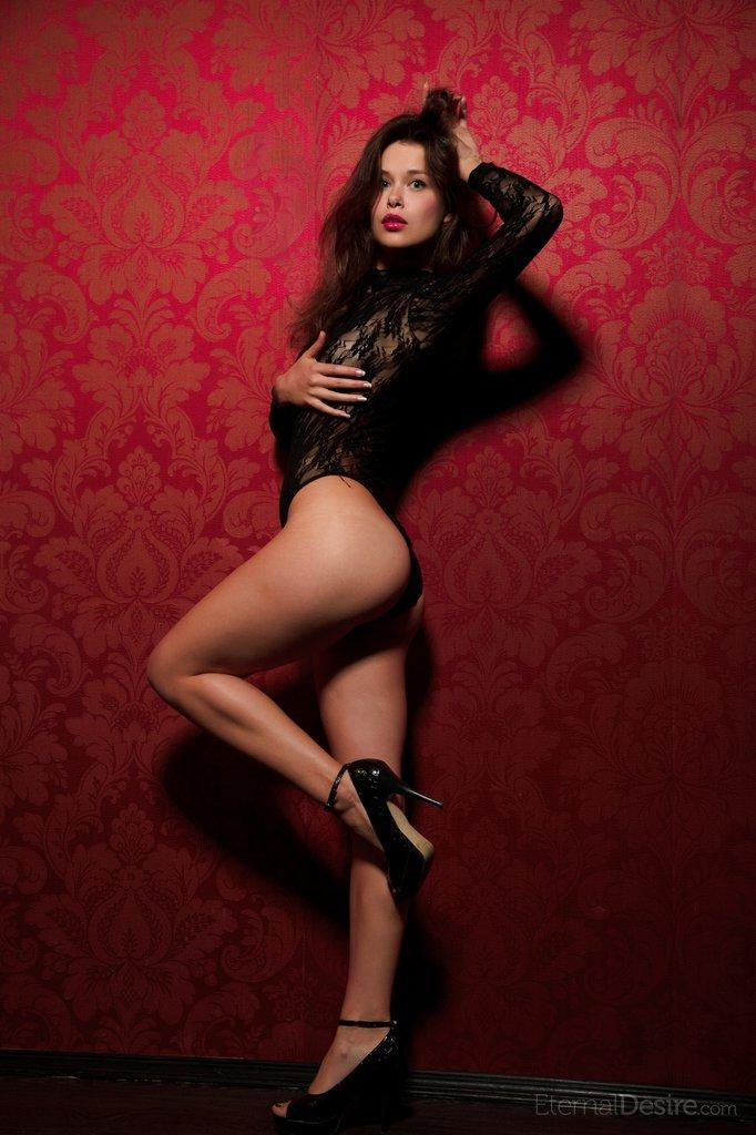 Fabulous girl named Adria - 3
