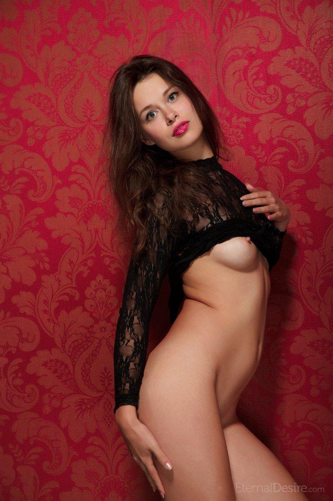 Fabulous girl named Adria - 6
